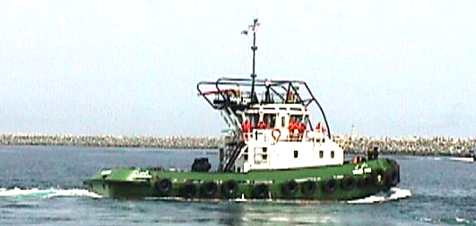 Tug Available for Sale